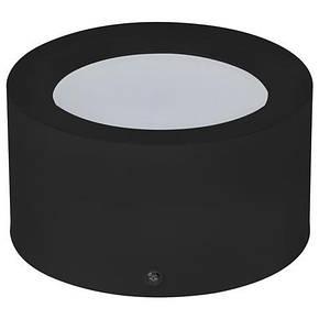 Светодиодный накладной точечный светильник спот 15W Sandra-15 Horoz Electric 4200K, фото 2