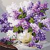 Картины по номерам - Весеннее благоухание