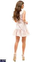 Платье S-3270 (42, 44, 46) — купить Платья оптом и в розницу в одессе 7км