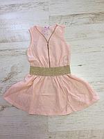 Платья для девочек оптом, Seagull, 4-14 лет., арт.CSQ-86024, фото 3