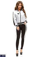 Куртка S-3361 (42, 44, 46, 48) — купить Верхняя одежда оптом и в розницу в одессе 7км