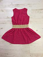 Платья для девочек оптом, Seagull, 4-14 лет., арт.CSQ-86024, фото 6