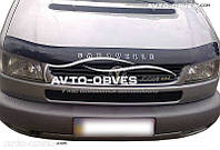 Дефлектор капота (мухобойка) Volkswagen T4 1998-2003 Caravelle Multivan