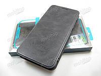 Чехол книжка MOFI Vintage Xiaomi Redmi 5 Plus (серый), фото 1