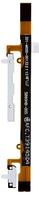 Шлейф для Sony C2304 Xperia C S39h, C2305, с кнопками включения, регулировки громкости, и кнопкой камеры