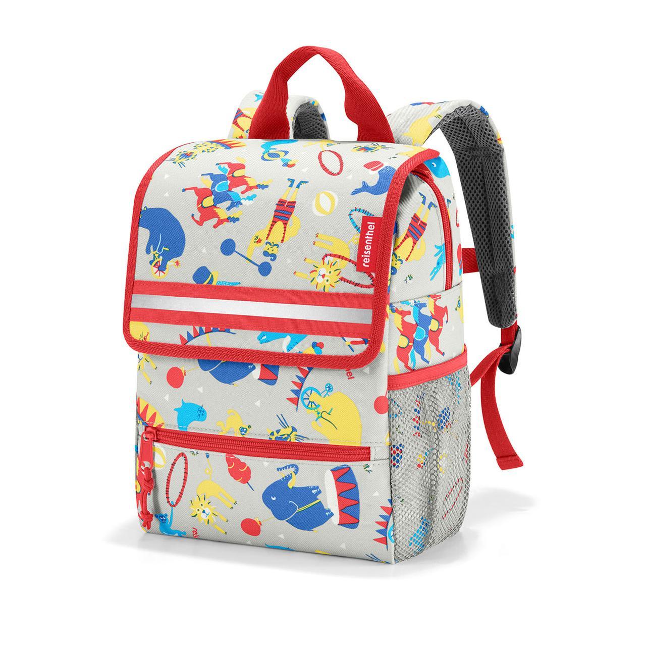 Прочный ранец детский Reisenthel 5л. IE 3063 разноцветный