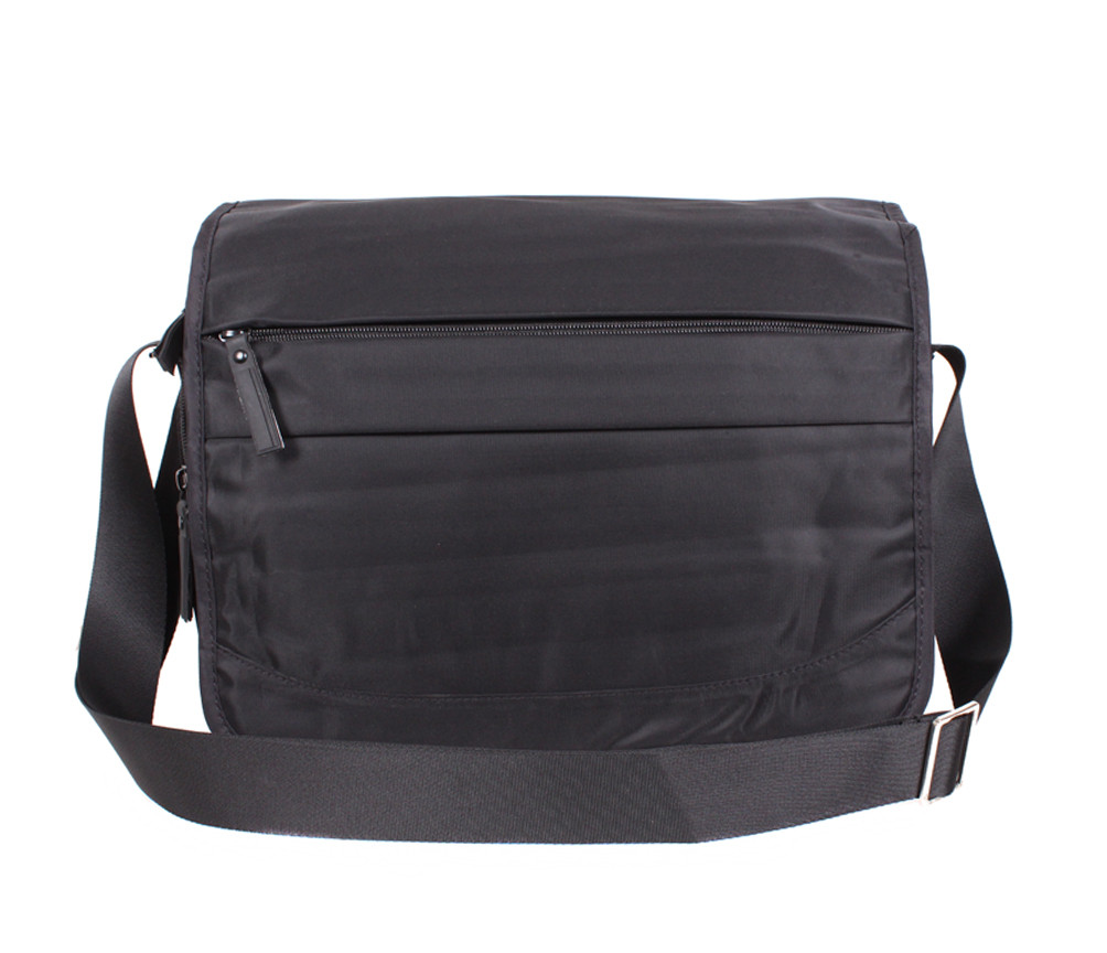 Мужская текстильная сумка XXLP83111BBL черная