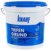 Грунтовка Knauf Tiefengrund (10 л)