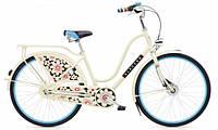 "Велосипед 28"" ELECTRA Amsterdam Fashion 3i Bloom cream ladies'"