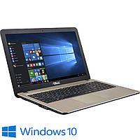 Ноутбук ASUS F540YA-XO191T (для работы и развлечений) 4GB/1TB/Win10