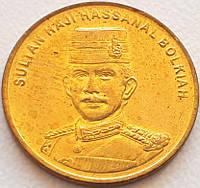 Бруней 1 сен 2011