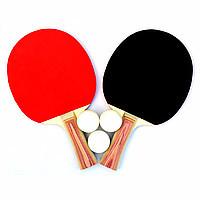 Ракетки для настольного тенниса GiantDragon (Китай)