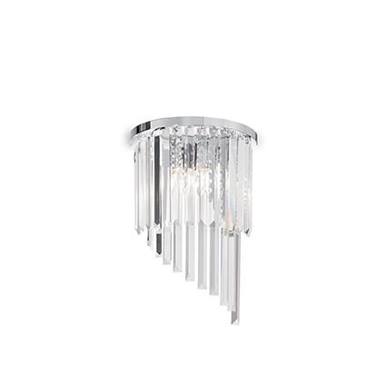 Настенный светильник Carlton AP3. Ideal Lux