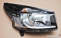 Фара главного света передняя правая на Renault Trafic III 2014-> Renault (Оригинал) - 260101294R