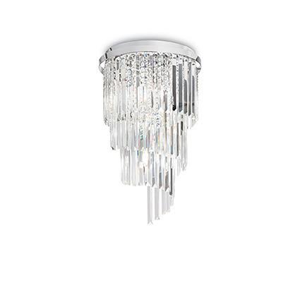 Потолочный светильник Carlton AP8. Ideal Lux