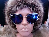 Модные зеркальные солнце-защитные очки!! , фото 1