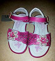 Детские босоножки  для девочки