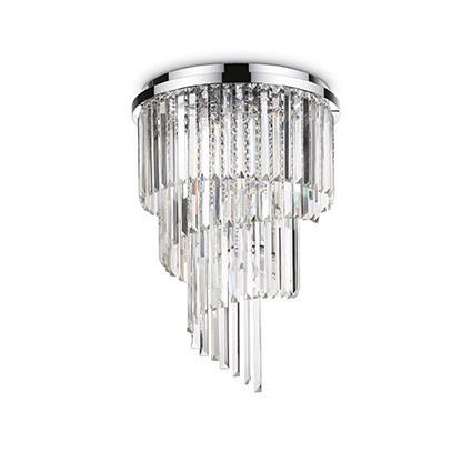 Потолочный светильник Carlton AP12. Ideal Lux