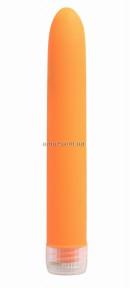 Вибратор Neon Luv Touch Vibe Orange , фото 1