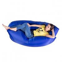 Надувной диван - матрас - кресло Lamzac Ламзак 7 цветов
