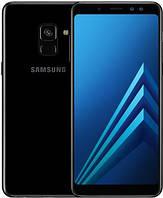 Samsung Galaxy A8 Plus (A730) 4/32GB Black (UA UCRF)