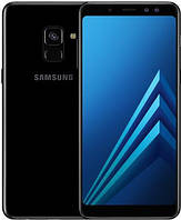 Samsung Galaxy A8 plus (A730) 2018 32GB Black