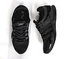 Кроссовки мужские черные Adidas EQT Back сетка реплика, фото 5