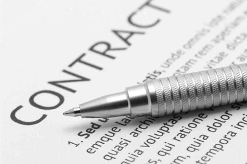 Составление внешнеэкономических контрактов