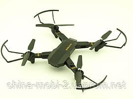 Складаний квадрокоптер Eagle Pro drone S9 з WiFi HD камерою, фото 3