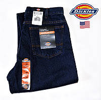 Джинсы мужские Dickies9393(США)/W34xL34/Regular Fit/Оригинал из США