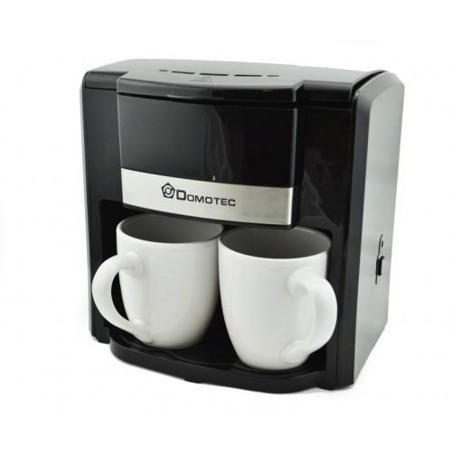 Капельная кофеварка DOMOTEC MS-0708 кофе машина 700ВТ