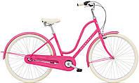"""Велосипед 28"""" ELECTRA Amsterdam Original 3i Al deep pink ladies"""