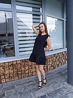"Женское летнее платье ""Крыло"", фото 1"