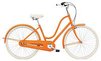 "Велосипед 28"" ELECTRA Amsterdam Original 3i Al orange ladies"