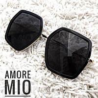 Женские шестиугольные стильные солнцезащитные очки tez36164