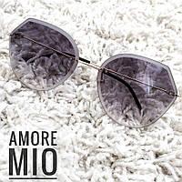 Женские модные солнцезащитные очки без оправы tez36165 67282fa99047a