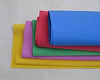 ЭВА/EVA материал для декора. Фомиран. Этиленвинилацетатт - лист 2 мм