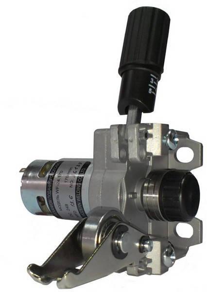 Механизм проволокопротяжный к полуавтоматам Modern Welding