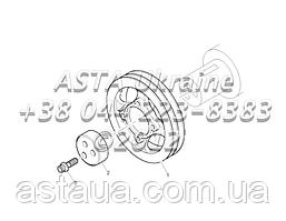 Запчасти привода двигателя 1104C-44T, RG38101 G1-11-1
