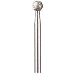 Кругова алмазна насадка 4,4 мм DREMEL (7105) (2шт)