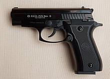 Сигнальний пістолет Ekol Voltran P-29 Rev-2 (black)