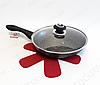 Сковорода с мраморным покрытием Vissner VS 7550-30