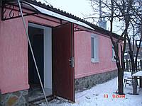 Продам частный дом в Сумской обл. в центре Красного села (2 мин от остановки)