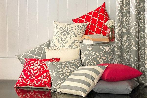 Интернет-магазин домашнего текстиля: обновление каталога