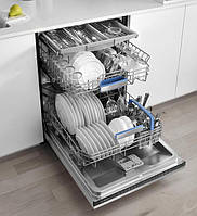 Советы по правильной эксплуатации посудомоечной машины