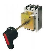 Ручний дистанційний поворотний привод Промфактор ПР 3 (АВ3001-3007)