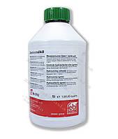 Febi CHF Nr.06162 - масло для гидросистемы (центральной гидравлики)