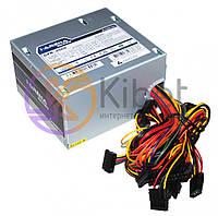Блок питания Chieftec 450W GPB-450S, 120mm, 20+4pin, 1x4pin, SATA х 5, Molex 3x4pin, 1x6+2pin, кабеля немодульные