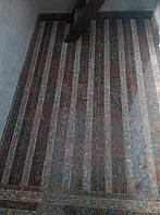 Изготовление комплекса гранитных изделий для  салона обоев  3