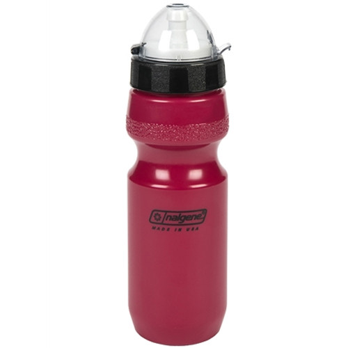 Бутылка для воды Nalgene ATB Dark Berry 650 мл